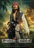 'Piratas del Caribe: En mareas misteriosas', nuevos carteles