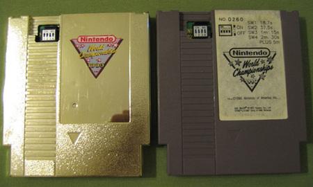 El juego de NES que cuesta 17,500 dólares... se ha vendido