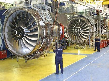 Tecnología del transporte: Detonación rotativa para incrementar la eficiencia de los motores turbina