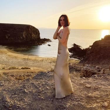 Repasamos todos los looks del verano de Tamara Falcó para no perder detalle de ninguno de ellos