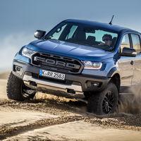 Sí, habrá una Ford Ranger Raptor con el motor V8 del Mustang, pero se quedará en Australia