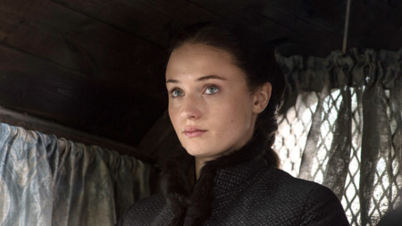 Sansa Stark 1920