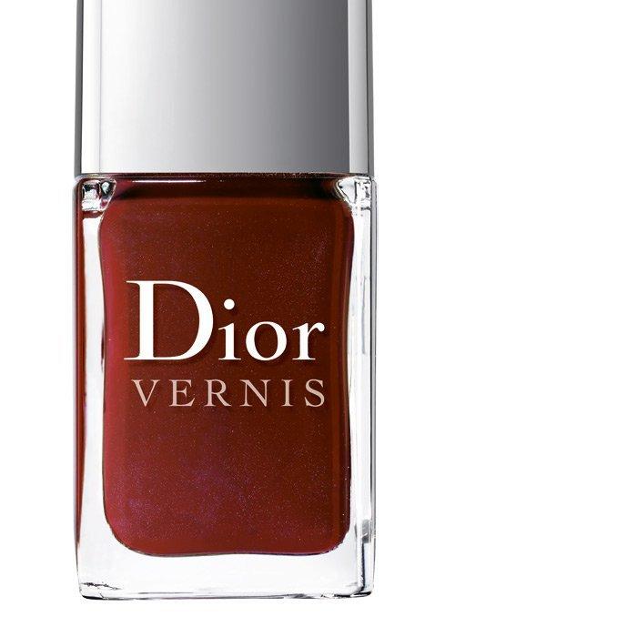 Foto de Especial Manicura y Pedicura: Dior Vernis: 44 esmaltes de uñas. Imposible elegir sólo un tono (29/40)