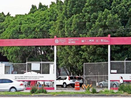 la nueva Verificación Vehicular en Ciudad de México