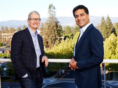 Apple y Deloitte suman fuerzas para impulsar el uso de iPad/iPhone en la empresa