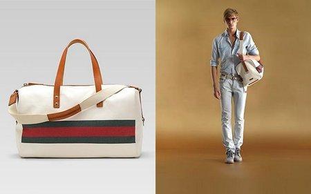 Bolsos Gucci Hombre 2011, moderniza tu imagen con un simple cambio de bolsa