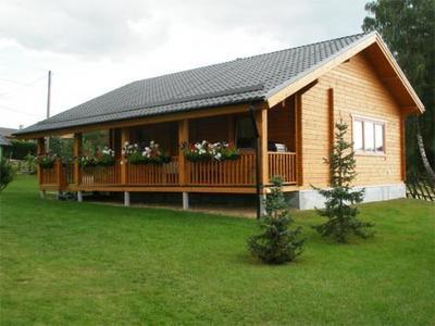 Una vivienda para cada tipo de persona (XI): casas de madera
