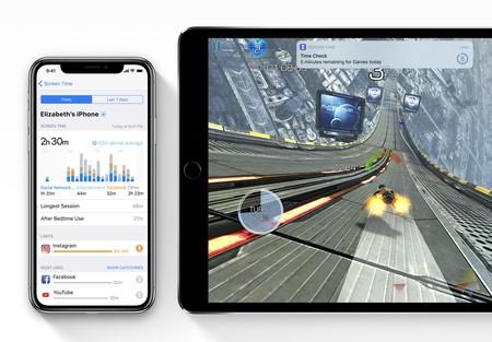 El iPhone X ha ganado, con iOS 12 lleva sus gestos al iPad e incluso los mejora