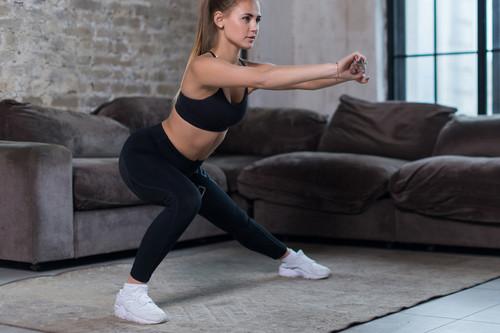 ¿Hay ejercicios que nos permitan adelgazar los muslos o los brazos? El entrenamiento da forma, pero no adelgaza de forma selectiva