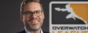 Fortnite veut conquérir l'esports: Nate Nanzer et le commissaire de la Overwatch League quittent Blizzard