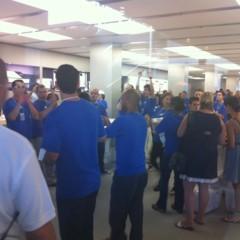 Foto 52 de 93 de la galería inauguracion-apple-store-la-maquinista en Applesfera