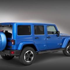 Foto 2 de 9 de la galería jeep-wrangler-polar en Motorpasión