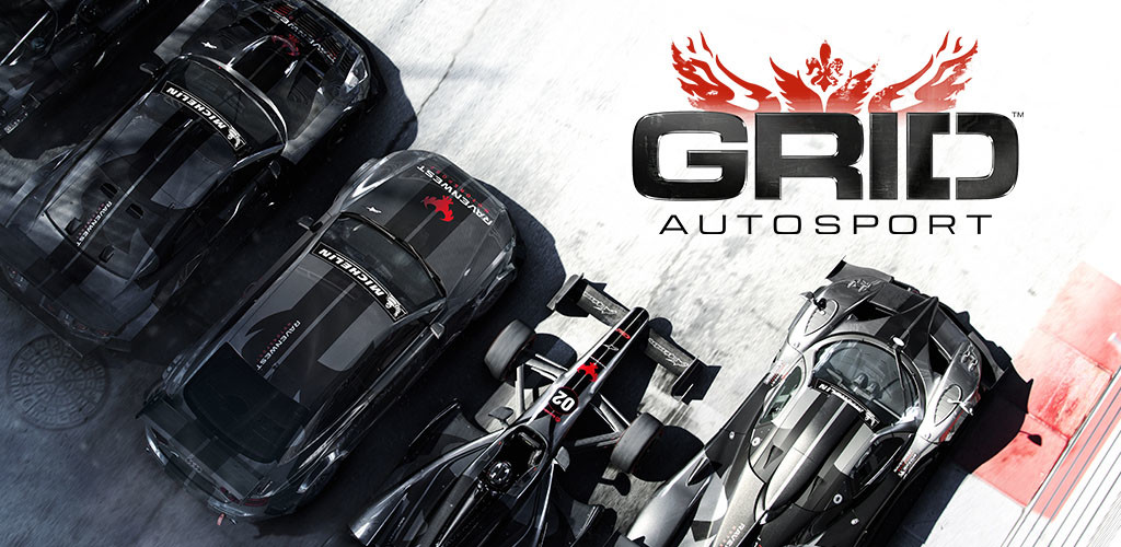 GRID Autosport: now you can play one of the best racing games on your Android