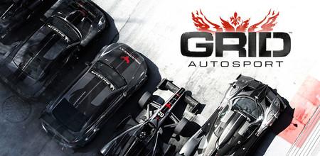GRID Autosport: ya puedes jugar a uno de los mejores juegos de carreras en tu Android