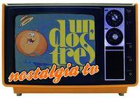 'Un, dos, tres... responda otra vez', Nostalgia TV