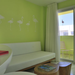 Foto 6 de 40 de la galería tropicana-ibiza-coast-suites en Trendencias Lifestyle