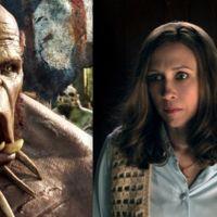 Taquilla USA: 'Warcraft' fracasa contra el terror de James Wan