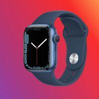 Rebajas en el Apple Watch 7: compra el último reloj inteligente de Apple más barato en MediaMarkt, ¡corre que vuela!
