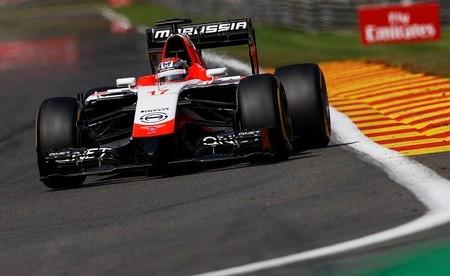 Marussia y Sauber se retrasan en los pagos a Ferrari