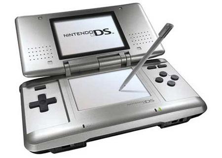 Nintendo DS ya es la consola más vendida de la historia por encima de PS2
