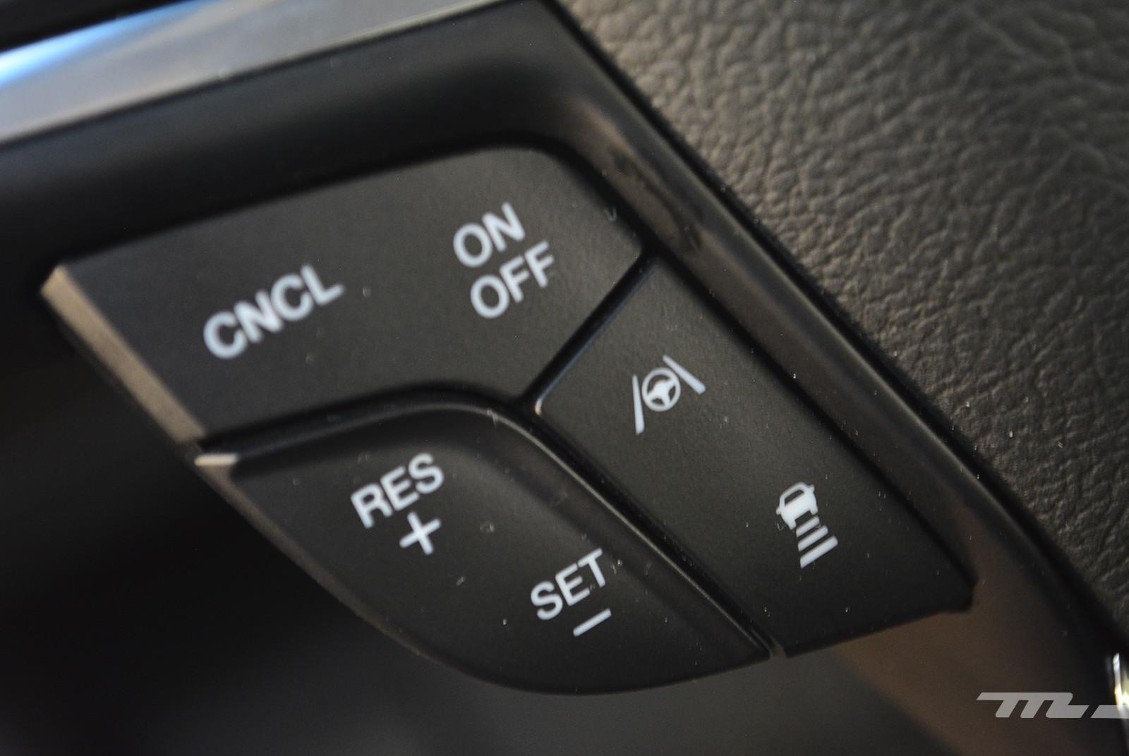 Foto de Ford Edge ST (prueba) (16/20)