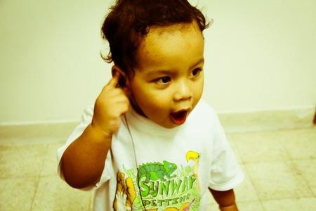 Otitis en los niños: definición, síntomas y tratamiento