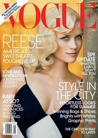 Elle, Vogue, Marie Claire... ¿con qué versión te quedas?