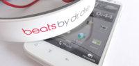 Cuentan que a Beats le gustaría tener su propio teléfono