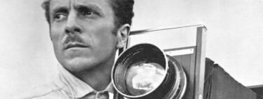 Estos son (probablemente) los 50 mejores fotógrafos de la historia (I)