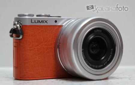 Panasonic Lumix DMC-GM1, análisis
