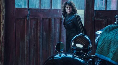 'NOS4A2' cancelada: la adaptación de la novela de Joe Hill no tendrá temporada 3