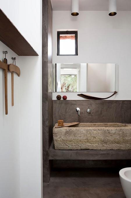 El microcemento como solución para reformar tu baño sin necesidad de obras