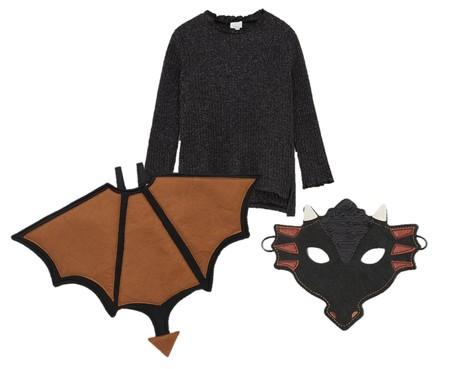 Zara Kids Halloween 2019 Disfraces 02