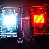 Esta Raspberry Pi crea música en tiempo real basándose en la temperatura o humedad del ambiente