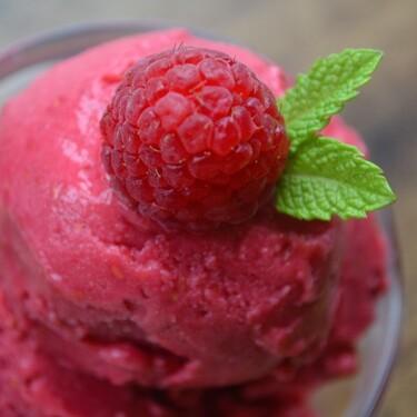 Cómo preparar helado de picafresas. Receta sencilla de postre