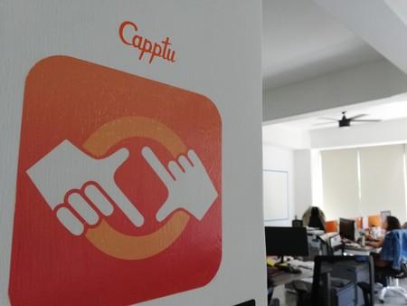 Capptu, o cómo vender a grandes marcas las fotos de tu smartphone en México