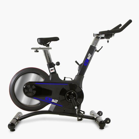 Bicicleta Spinning Bh Rdx1.1