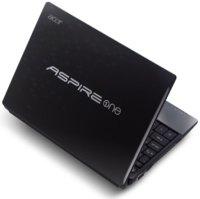 Acer Aspire One 521, estrenando la plataforma AMD Nile