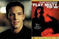 Ben Affleck podría dirigir un remake de 'Escalofrío en la Noche' de Eastwood, pasando por encima de mi cadáver, claro.