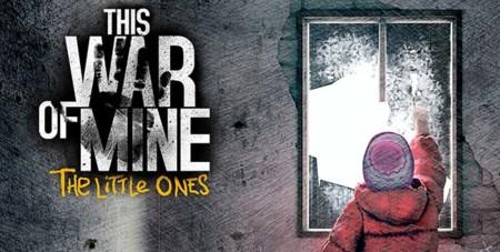 Un nuevo survival se encuentra disponible con This War of Mine: The Little Ones