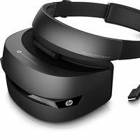 Gafas de Realidad Mixta HP VR1000-100nn rebajadísimas en El Corte Inglés: por 197,56 euros con envío gratis y financiación sin intereses