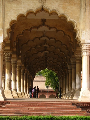 Foto de Caminos de la India: Agra (13/13)