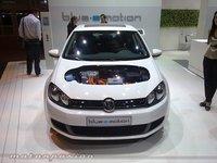 El I Salón Internacional del Automóvil Ecológico y de la Movilidad Sostenible de Madrid, un éxito de visitas