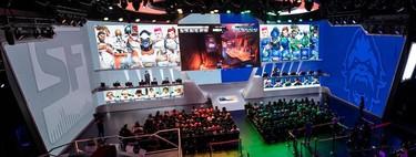"""Travailleurs d'Activision Blizzard: """"Le sentiment est que la direction ne comprend pas esports"""""""