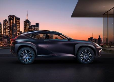 Lexus Ux Concept 2016 1280 03