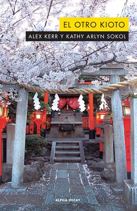 Libro El otro Kioto