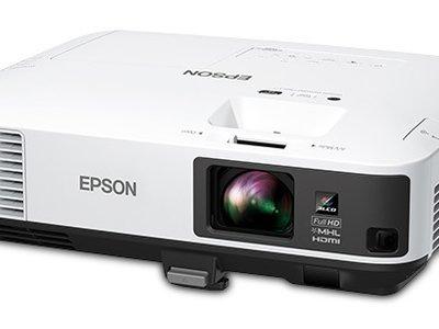 Epson Home Cinema 1450, un proyector muy luminoso para ver nuestros contenidos en pantalla grande