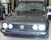 Volkswagen Citi Golf, los clásicos nunca mueren