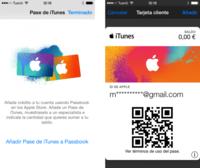 iTunes Pass ya está disponible en otros países, incluyendo España