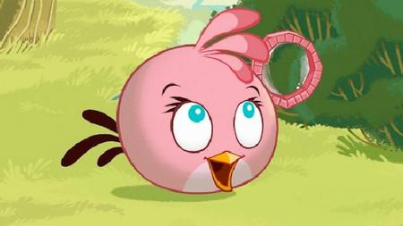 Rovio anuncia Angry Birds Stella